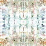 Sumi-e Digital Print Panel Symmetry Multi 30626 By BN Wallcoverings For Galerie